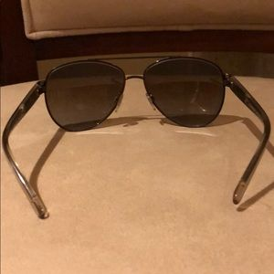 Burberry Accessories - Used-Burberry Aviator Shades